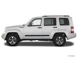 2008 jeep liberty value 2008 jeep liberty prices reviews and pictures u s
