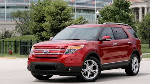 Ford Explorer Blacked Out - lawsuit ford explorers may be making hundreds of owners sick