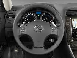 lexus is 250 rwd image 2008 lexus is 250 4 door sport sedan rwd steering wheel