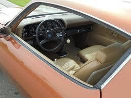 Saddle Interior 1970 Camaro Rs Z28 M20 Classic Copper With Saddle Interior For