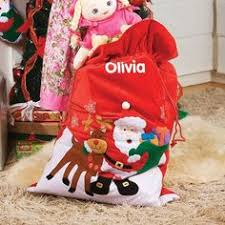personalised christmas owl stocking the gift experience