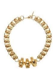 design modeschmuck this necklace by designer anton heunis jetworthy offers