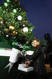 beer dispensing christmas trees unique christmas tree