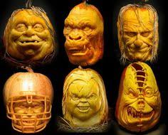 Smashing Pumpkins Halloween - 26 amazing halloween carved pumpkins plus pumpkin facts and how