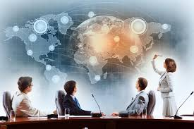 How Global Factors Influence Business Strategy   Free Business     Civil Service India