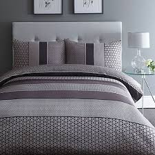 Jacquard Bedding Sets Home Collection Purple Jacquard Adelle Bedding Set Debenhams