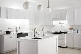 polished nickel kitchen faucets modern polished nickel kitchen faucet home ideas collection