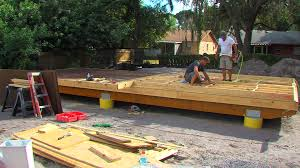 Sarasota County Zoning Map Tiny House Part 4 Building The Rita In Sarasota County Snn Tv