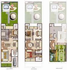 Duplex Layout by 100 5 Bhk Duplex Floor Plan Emaar Mgf Palm Gardens Floor