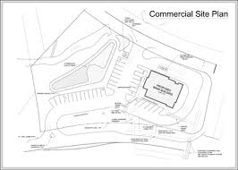 construction site plan site design consultants engineering services