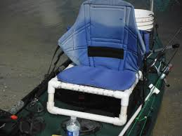 siege kayak elevated kayak seat florida hillbilly