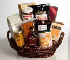 Michigan Gift Baskets 13 Best Breakfast Gift Basket Images On Pinterest Breakfast Gift