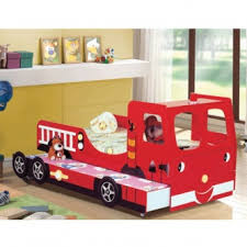Fire Truck Bunk Bed Fire Truck Bunk Bed The Amazing Fire Truck Bunk Bed U2013 Three