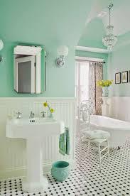 vintage black and white bathroom ideas bathroom magnificent white bathroom tile paint pertaining to black
