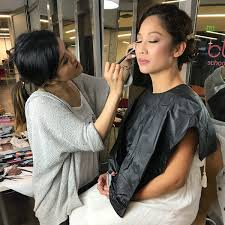 Special Effects Makeup Schools In California Blush Of Makeup Your Makeup Career Begins Here
