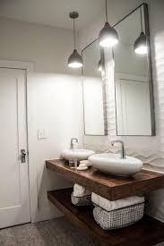 Small Floating Bathroom Vanity - white floating bathroom vanity white wooden sink cabinet with gray
