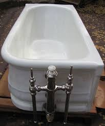 Antique Galvanized Bathtub Antique Vintage Bathtub