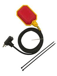 low water sump pump 10 ft piggyback float switch cable septic system sump pump