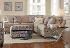 Sofas With Pillows by Anna 864 Sectional Pillows Included Sofas And Sectionals