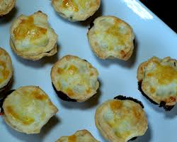 little party nibbles teensy weensy savoury pies u2013 thekitchensgarden
