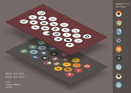 android icon pack beton icon pack v 1 1 2 for android apk by fkyhdino on deviantart