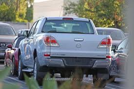 mazda usa headquarters spied mazda bt 50 in california pickuptrucks com news