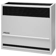 williams 22 000 btu hr direct vent furnace lp gas with wall or