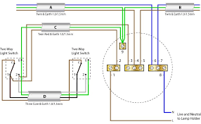 basic wiring diagram for light switch wiring diagram and