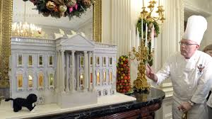 a bittersweet goodbye white house pastry chef to move on the