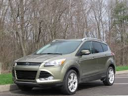 Ford Escape 2013 - image 2013 ford escape ecoboost 2 0 liter pennsylvania april