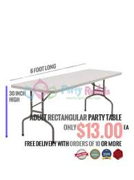 table rental table rentals san diego plastic wodden tables available