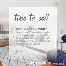 www fnwollongong com au tips for selling your home pinterest