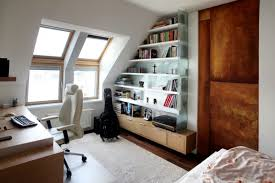 Home Office In Small Bedroom Design A Comfortable And Functional Home Office In An Apartment