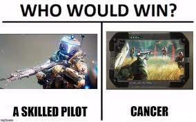 Titanfall Meme - apparently this meme is too bad for r titanfall imc irl