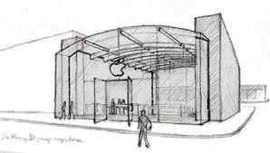 highland village apple store update back door hidden chambers