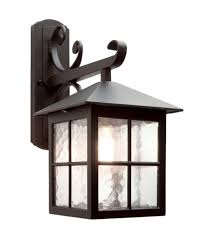 Carriage Light Larger Traditional Hanging Carriage Lantern