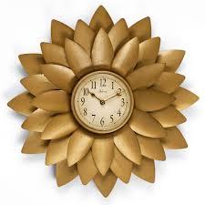 the midas wall clock cool clocks com