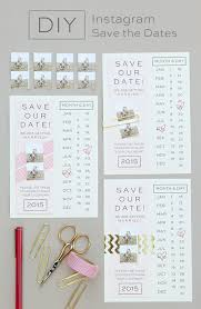Diy Save The Dates 16 Of The Best Free Wedding Printables For Your Diy Wedding Free