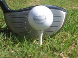 the caesar featherie dimple less golf ball