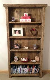 Bookcases With Glass Solid Wood Bookcases With Glass Doors Wooden Bookcase Plans Wood