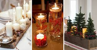 christmas centerpieces 28 best diy christmas centerpieces ideas and designs for 2018