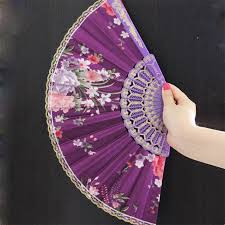 fan sticks popular paper fan sticks buy cheap paper fan sticks lots from