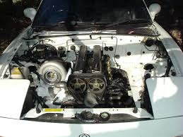 lexus is300 turbo kit uk the first 2jz miata 1991 na