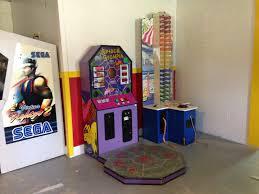 Arcade Barn Arcade