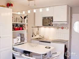 cuisine fonctionnelle aménager une cuisine fonctionnelle et esthétique dans un petit