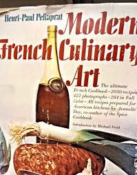 henri cuisine cookbook cover henri paul pellaprat 1966 henri s modern