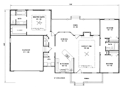 House Plans Country by Country House Plan First Floor 069d 0049 House Plans And More