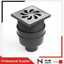 Basement Floor Drain Cover China Commercial Stainless Steel Corrosion Resistance Basement