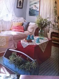 cottage style magazine 93 best cozy cottage living room images on pinterest living room