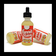 strawberry funnel cake ejuice review spinfuel emagazine